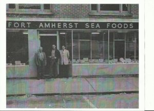 Fort Amherst Seafoods